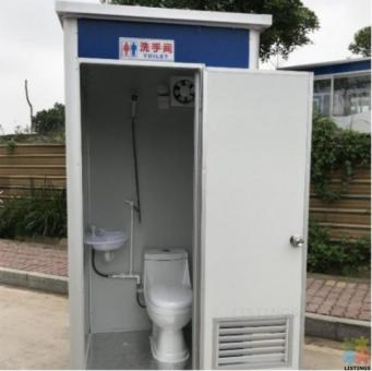 Toilet Box Shower Box
