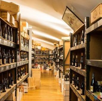 Wine Cellar Retail Assistant