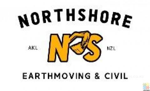 North Shore Earthmoving and Civil