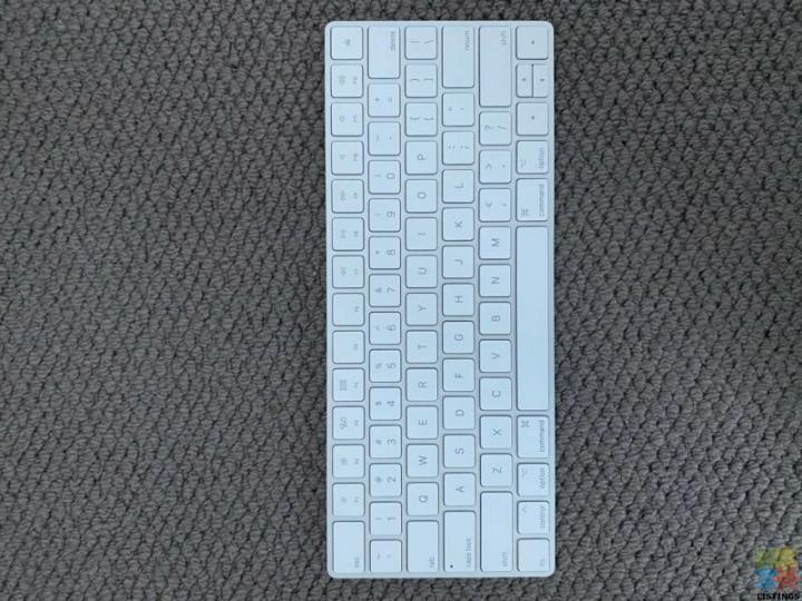 Apple Magic Keyboard 2 (Perfect Condition) - 2/4
