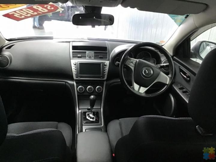 2008 Mazda atenza 20c 2.0 109km - 2/2