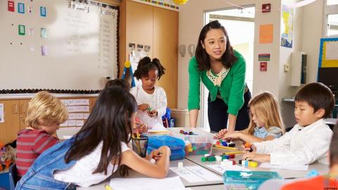 Male or female qualified preschool teacher Papamoa