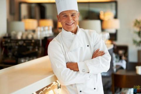 Head Chef Raglan