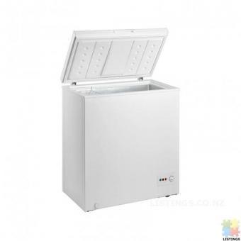 Brand new Midea146L Chest Freezer