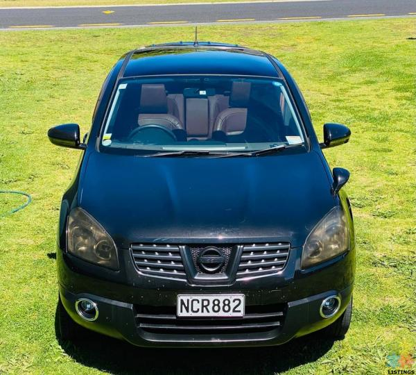 Nissan Dualis 2009 in very neat condition ( Low kms) - 2/3