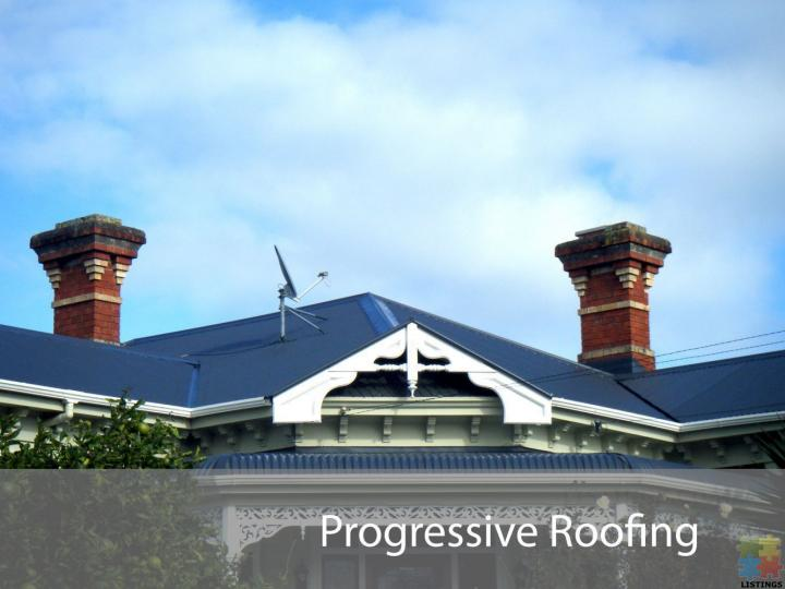 Pro Roofing - 2/4