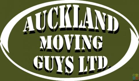 Auckland Moving Guys