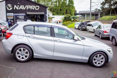 BMW 116i 2013, 67000km