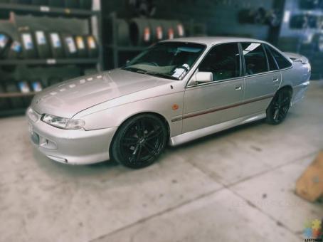 1994 Holden