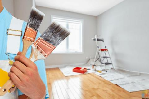 Painters Required . Start Immediately