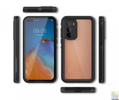 Waterproof Cases for Samsung iPhone Huawei Latest series