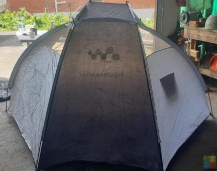 Sony Sun Tent