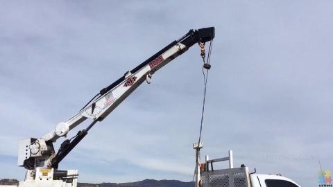 Crane Operator - Lower Hutt/Christchurch