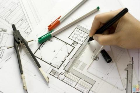 Architectural Design/ Draftsman