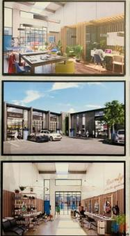 Off-plan business shops in Mt Wellington of Auckland for sale!