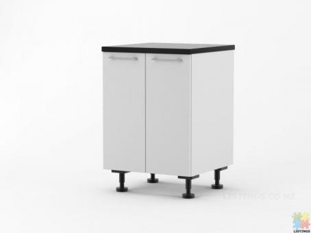 Milat Set Flat Pack Cabinet with Benchtop