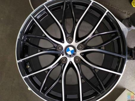 Wheels for all stud pattern on weekly payments