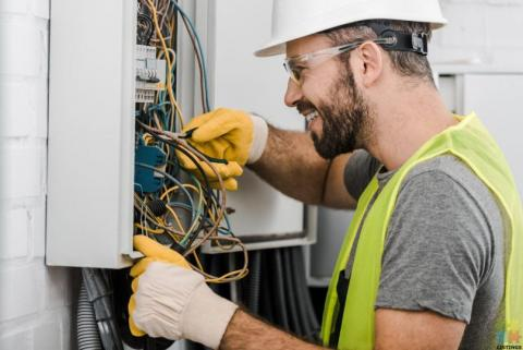 Experienced Electrician