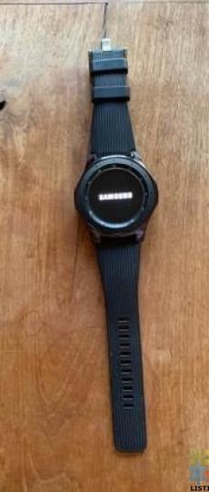 Samsung Galaxy Watch 46 mm - 2/4