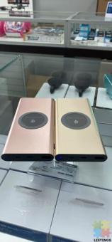 Silverfern Powerbank 10000mAH Wireless