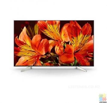 "Sony Bravia 55"" 4K (Ultra HD) Smart LED TV (Brand New)"