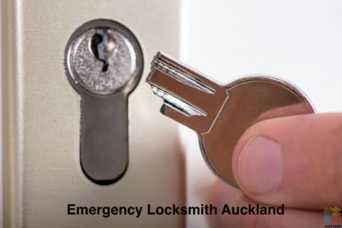 24/7 Emergency Locksmith Auckland & Lock Installation Services