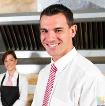 Restaurant Assistant Manager