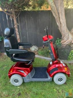 Mobility Scooter Bolero Model Modern and great reliable Scooter