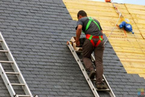 Reliable Roofer looking for work