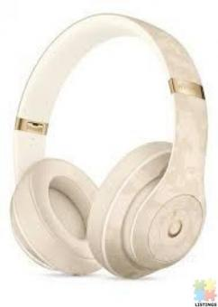 Beats Studio 3 Wireless Over Ear Headphones Brand New Pick Up From Manurewa