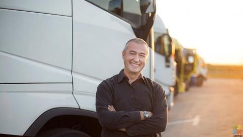 Class 2 Truck Driver Vacancy