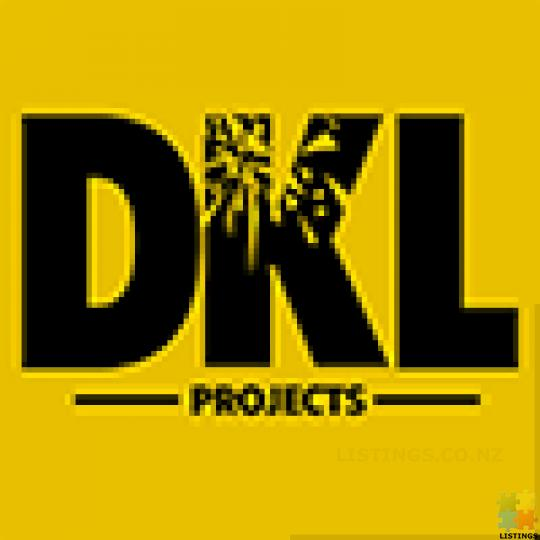 DKL PROJECTS - 1/3