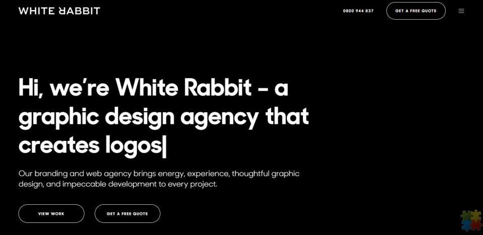 White Rabbit - 1/1