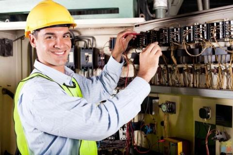 Wanted: NZ Registered electrician