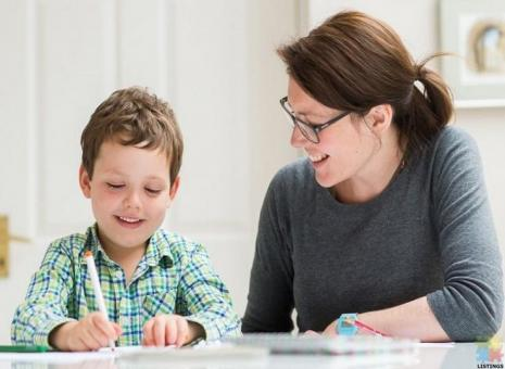 Qualified ECE Teachers with GREAT package