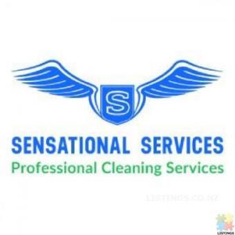 Sensational Services