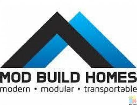 MOD Build Homes