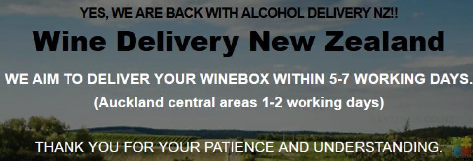 Wine Box - 2/2
