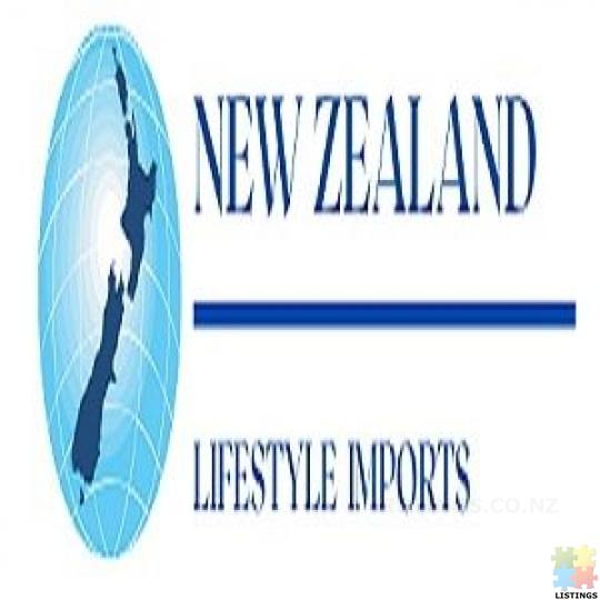 NZ Lifestyle Imports - 1/1
