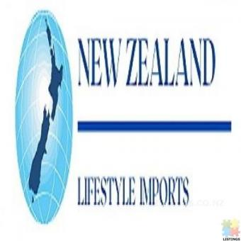 NZ Lifestyle Imports