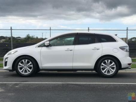 2009 Mazda CX-7 TURBO+Side+Reverse Camera+ALLOYS**