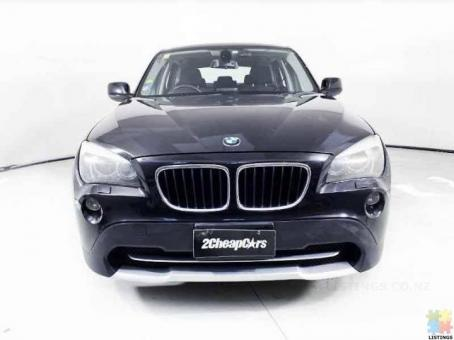 2011 BMW x1 - from $52.99 weekly