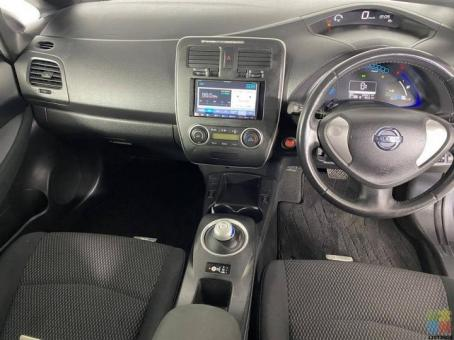 2015 Nissan leaf high bar/low km - from $52.99 weekly