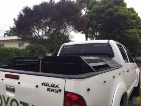 NZ Hunting Products Dog Boxes