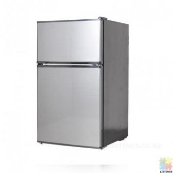 Brand New Midea 91L Bar Fridge Freezer