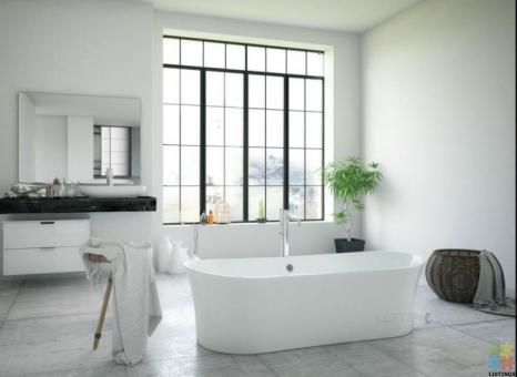 White Bathroom Company