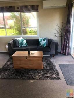 Ellerslie Single Room available