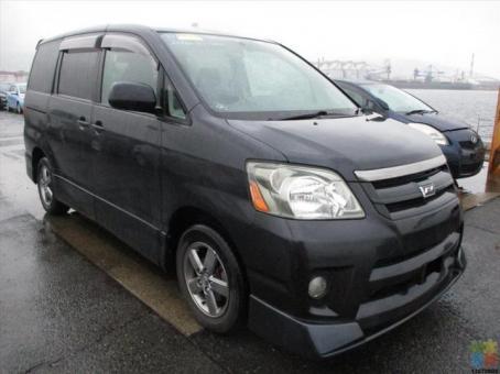 2006 Toyota Noah