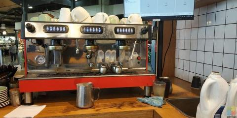 Coffee Machine Barista/Espresso