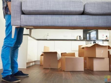 Class Two Drivers and Furniture movers